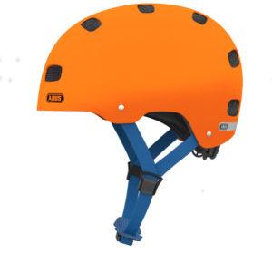 abus scraper kid v 2 orange size s sykkelsentralen. Black Bedroom Furniture Sets. Home Design Ideas